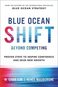 Blue Ocean Shift - 9.17